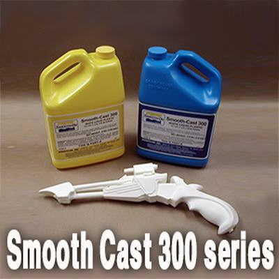 SmoothCast 325 series