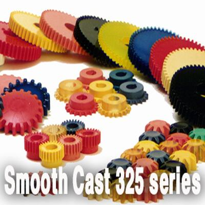 Smooth Cast 385 series
